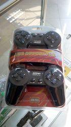 Набор из двух джойстиков Dualshock Joypads USB-7012 Комплект 2 джойсти