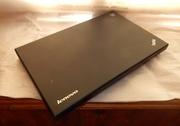 Ноутбук Lenovo ThinkPad L520