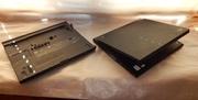 Ноутбук Lenovo ThinkPad X61 (с док станцыей)