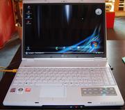 Продам по запчастям ноутбук LG E500 (разборка и установка).