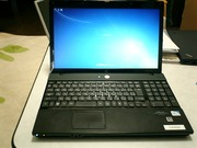 Продам по запчастям ноутбук HP ProBook 4510s (разборка и установка).