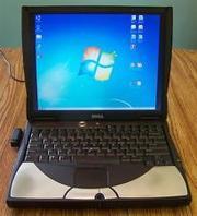 Продам по запчастям ноутбук Dell Inspiron 4150.