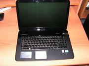 Продам по запчастям ноутбук Dell Vostro 1015 (разборка и установка).