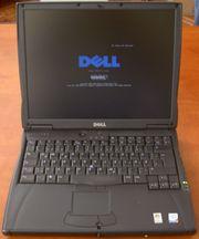 Продам по запчастям ноутбук Dell Latitude C540 / C640.