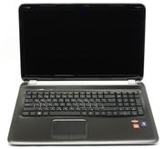 Продам по запчастям ноутбук HP Pavilion DV7-6102er.