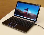 Продам по запчастям ноутбук HP Pavilion DV6 (разборка и установка).