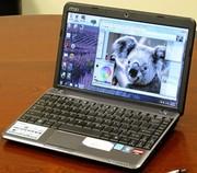 Продам по запчастям нетбук MSI U230 (разборка и установка).