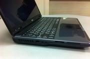 Продам по запчастям ноутбук MSI CX600x (разборка и установка).