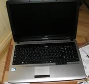 Продам по запчастям ноутбук Samsung RV508 (разборка и установка).