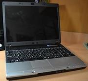 Продам по запчастям ноутбук MSI VR610X (разборка и установка).