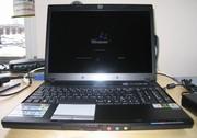 Продам по запчастям ноутбук MSI M677 (разборка и установка).