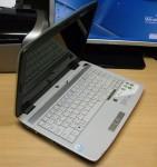 Продам по запчастям ноутбук Acer Aspire 4720z (разборка и установка).