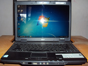 Продам по запчастям ноутбук Acer Extensa 4220 (разборка и установка).