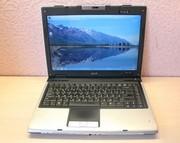 Производительный ноутбук Acer Aspire 5570z.