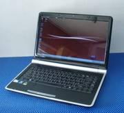 Недорого надежный игровой ноутбук Packard Bell (тянет танки).