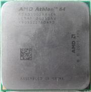 Процессор AMD Athlon 3500+ ADA3500IAA4CN