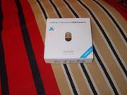 Продам новый Wi Fi адаптер Tenda W311MI