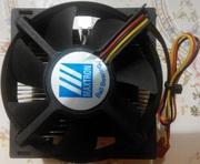 Система охлаждения для процессоров Maxtron
