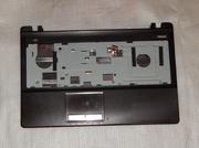 Разборка ноутбука Asus K53TA