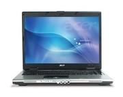 По запчастям ноутбук Acer TravelMate 2490 (разборка).