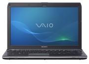 По запчастям ноутбук Sony Vaio VPCY115FX (разборка).