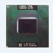Процессор Intel Core 2 Duo T7200 (б/у)