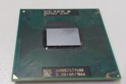 Процессор Intel Core 2 Duo T9600 (б/у)