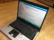 Ноутбук Acer Aspire 5100 (в отличном состоянии).