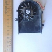 Кулер UDQFZPR01C1N для Toshiba (б/у)