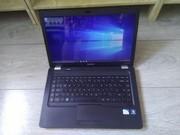 Ноутбук HP Presario CQ56 (в хорошем состоянии).