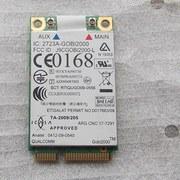 3G/GPS модем Qualcomm Gobi2000