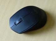 Мышь Logitech M280 Wireless Black