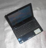 Нетбук Asus Eee PC 1008HA Black